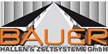 Bauer Hallen- & Zeltsysteme